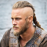 Instagram Photo By Travis Fimmel Pictures • May 12, 12 At 12  – Vikings Frisuren Männer