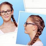 Side Braids: Wie Sie Haare Seitlich Flechten – Nivea Bob Frisuren Flechten