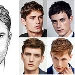 Frisuren Maenner Ovales Gesicht – Ovales Gesicht Frisur Mann