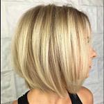 12 Winning Looks With Bob Haircuts For Fine Hair Hair Pinterest Bob Frisuren