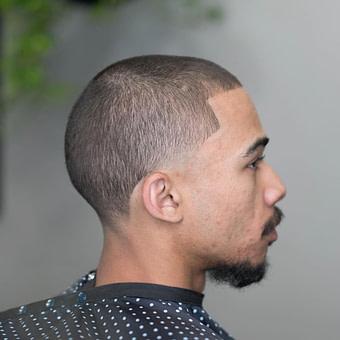 genial Trend Frisuren 15: Kurze Frisuren für Männer