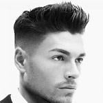 Undercut Männer – So Tragen Sie Ihre Haare Mit Stil! – Lifestyle  – Frisuren Für Männer Mit Langem Gesicht
