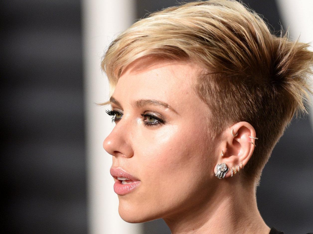 Schönheit Haarschnitte: Kurzhaar, Bob oder Langhaarschnitt?  ELLE - männer frisuren vorne lang hinten kurz