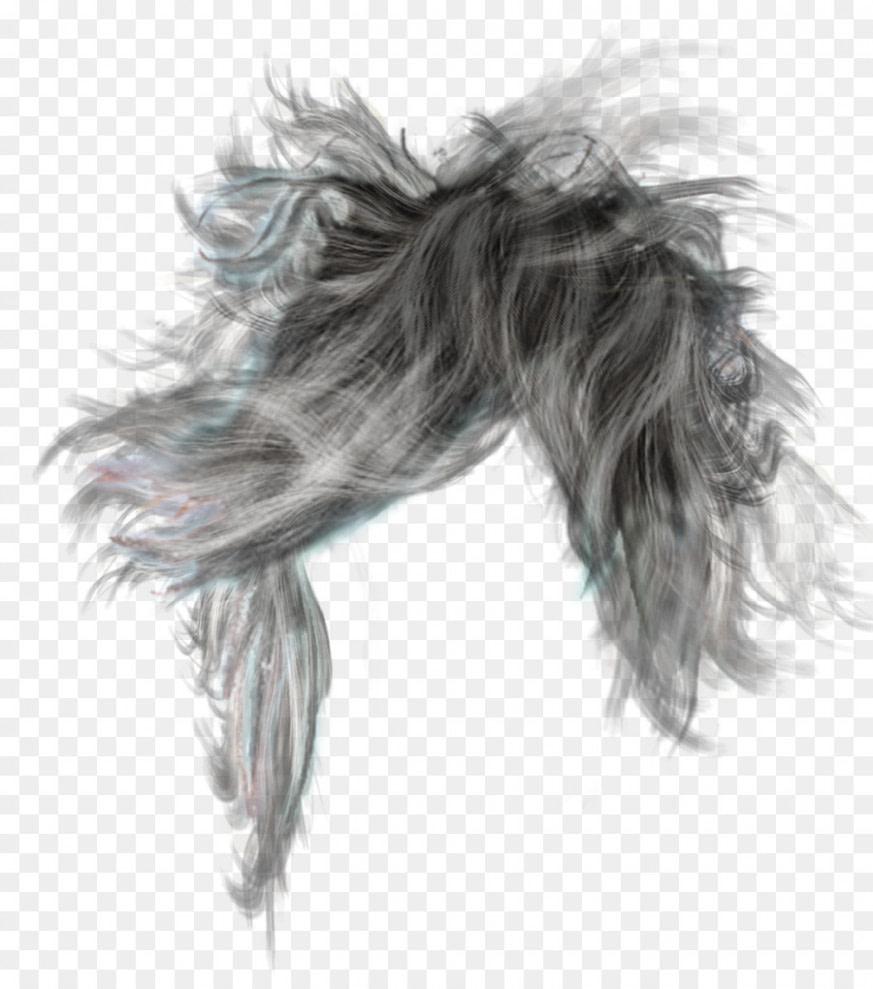 Frisur Lange Haare Perücke - PNG Männer Frisur Datei Png  - Frisuren Für Männer Mit Langem Gesicht