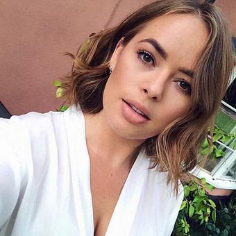 Frisuren für ovale Gesichter: Das sind die schönsten Haarschnitte