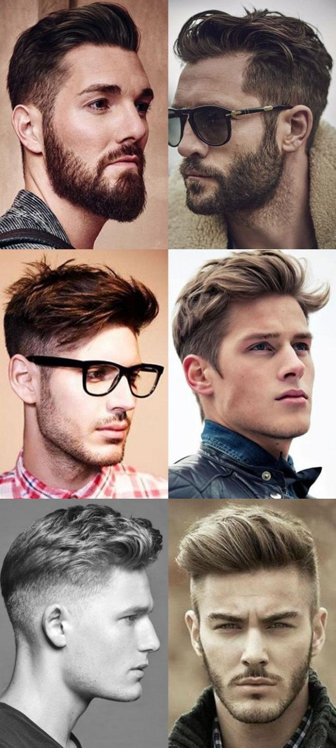 das beste Men's Summer 17 Hairstyles The Textured Quiff. #menshairstyles