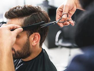 beste Haare selber schneiden: So schneidest du deinem Mann die Haare