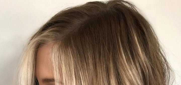 Frisuren für blonde feine Haare - Neu haar Frisuren 10  Blonde