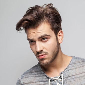 Männer Haartrends 2015