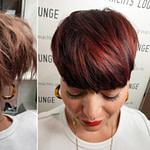 Trendfrisuren 18 – Haarfarben, Haarschnitte Und Stylings – Frisur Hinterkopf Mann