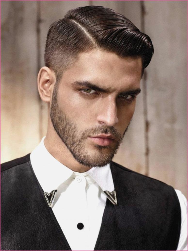 Luxus Prachtige Mannerfrisuren Undercut