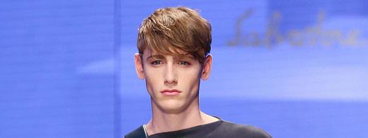 schön Kurzhaarschnitt für Männer: 14 Frisur, 14 Looks