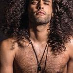Haarfrisuren Fuer Maenner, Afro Frisuren, Natuerliche  – Dreadlocks Frisuren Männer