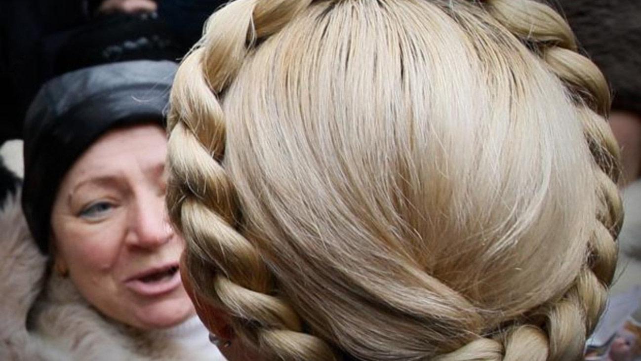 Luxus Frisuren als politische Statements - frisuren mit wenig haaren männer