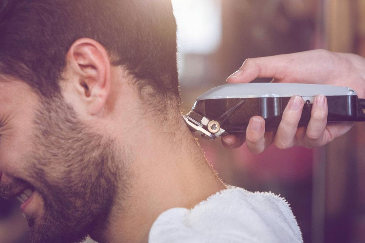 genial Haare selber schneiden bei Mann & Kind: Eine einfache Anleitung