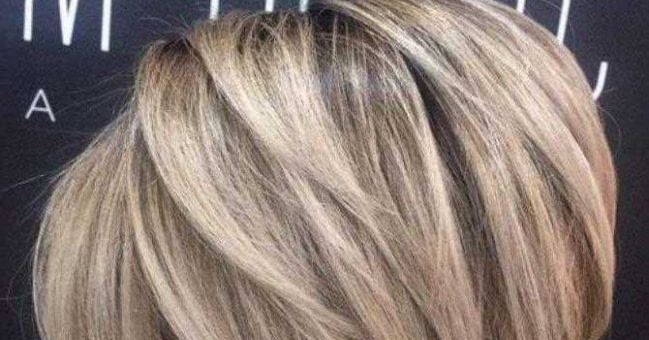 15 Bob Frisuren für feines Haar 2019 - Kurzhaar Frisuren Damen