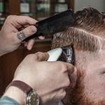 Executive Contour – Männer Scheitel Frisuren