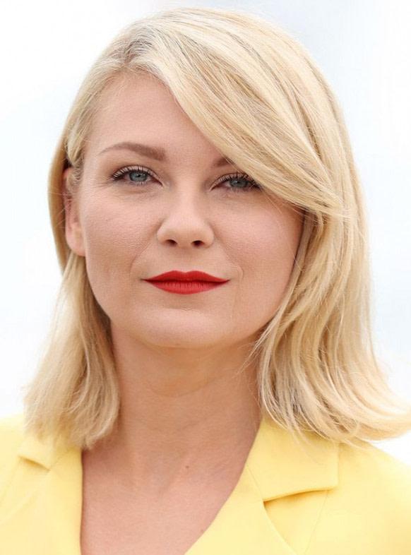 Schönheit Frisuren Für Mollige Frauen Mit Rundem Gesicht 2019