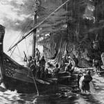 """Vikings"""" Auf TV: So Brutal Und Gierig Waren Die Wikinger Wirklich  – Wikinger Frisuren Männer Historisch"""