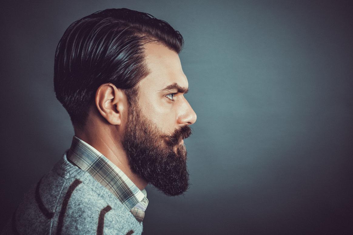 Der ultimative Haarpflege-Guide für den Mann  PerfectHair.ch