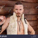 Wikinger Frisur Stockfotos Und  Bilder Kaufen – Alamy – Vikings Frisur Männer