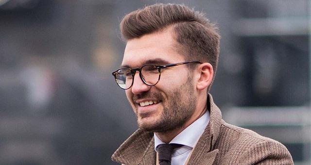 neu Einfach gut aussehen: Die besten Frisuren für Männer