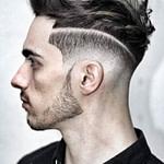 Frisuren Manner Kurz  Kurze Frisur – Männer Frisuren Kurz Blond
