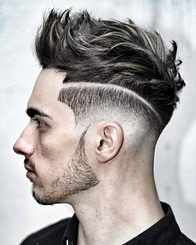 genial Frisuren Manner Kurz  Kurze Frisur
