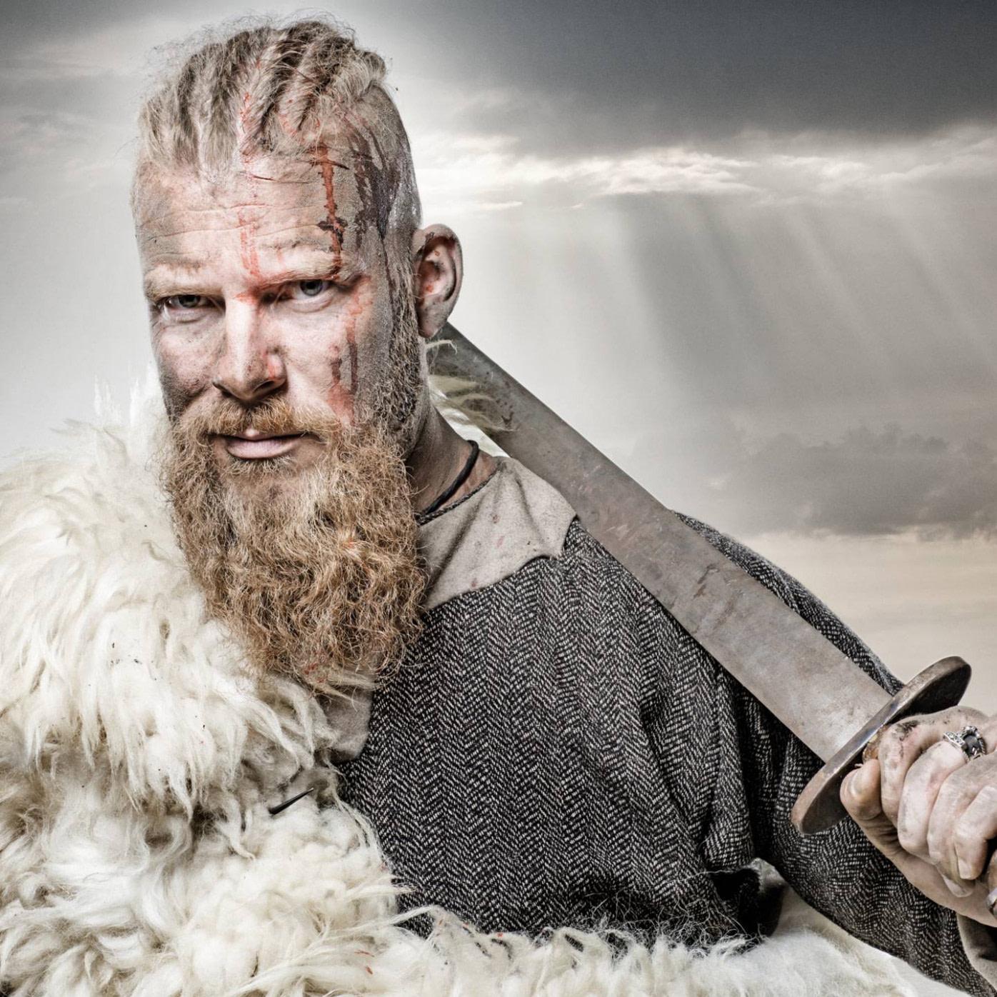 Beste Wikinger Frisuren Männer Bedeutung Fotos - Männer