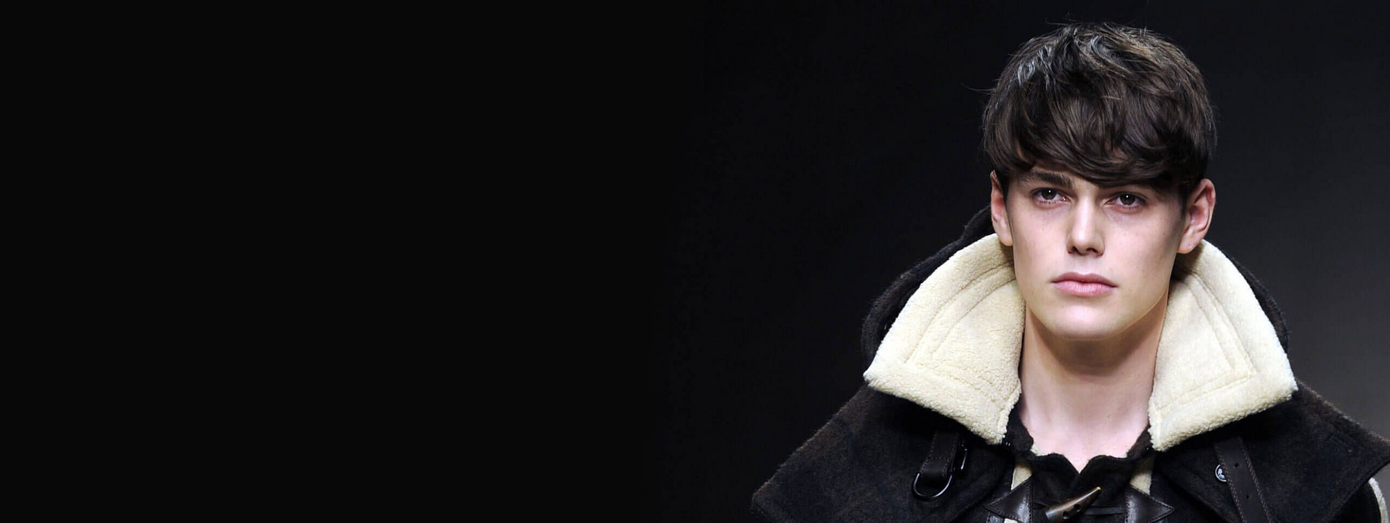 Frisuren Für Männer: Das Kommt Im Herbst Und Winter - 30er Jahre Frisur Männer