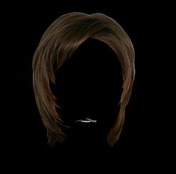 Welche Frisur bei eckigem Gesicht ?