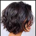 50 Hinreißende Kurze Frisuren Für Dicke Haare » Deutsch Bob Frisur Für Dicke Haare