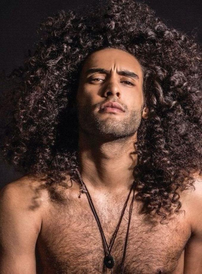 das beste haarfrisuren fuer maenner, afro frisuren, natuerliche  - dreadlocks frisuren männer