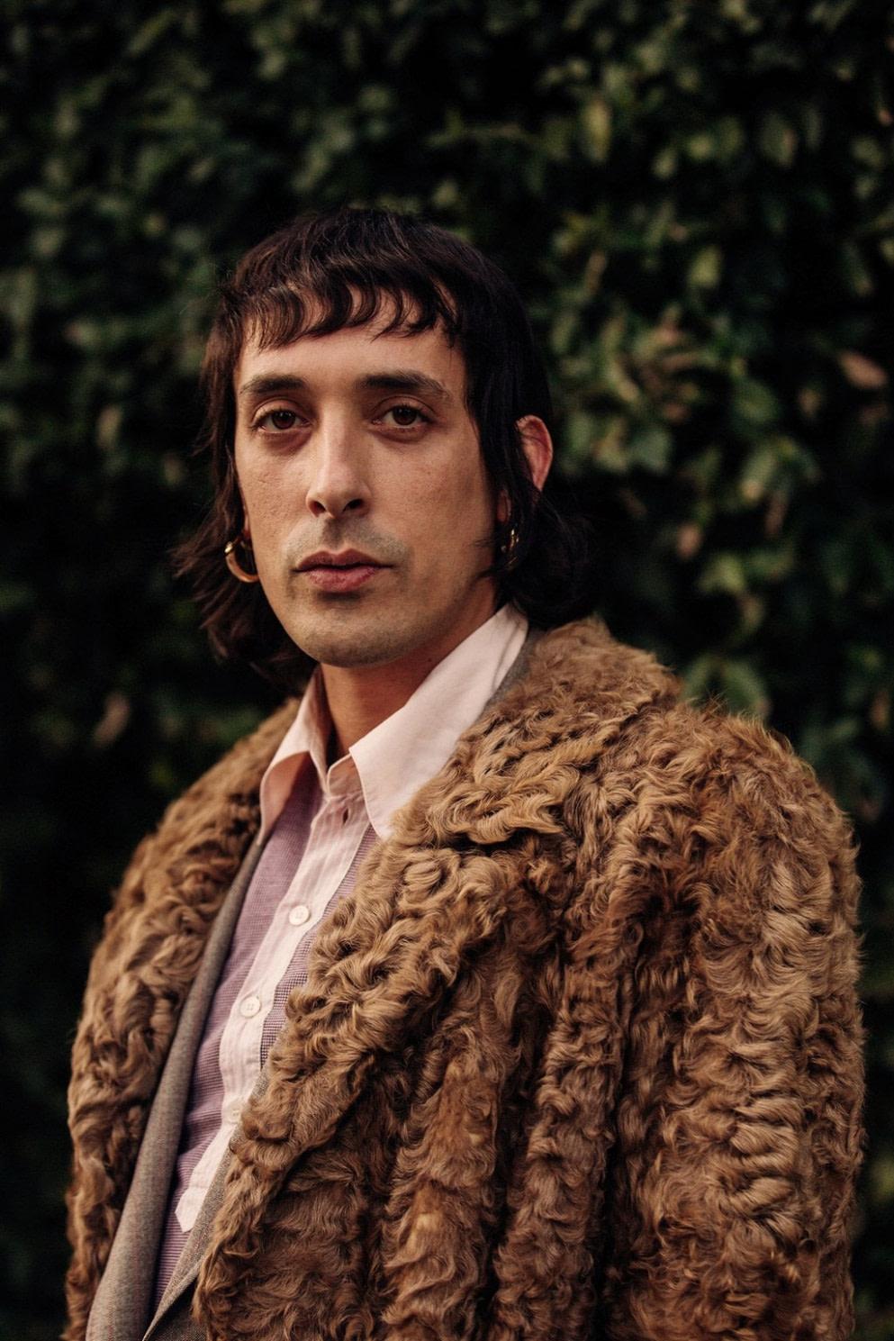 beste Die besten Männerfrisuren - Street-Styles bei Vogue  Vogue Germany