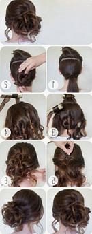 31+ frisuren für lange haare zum selber machen