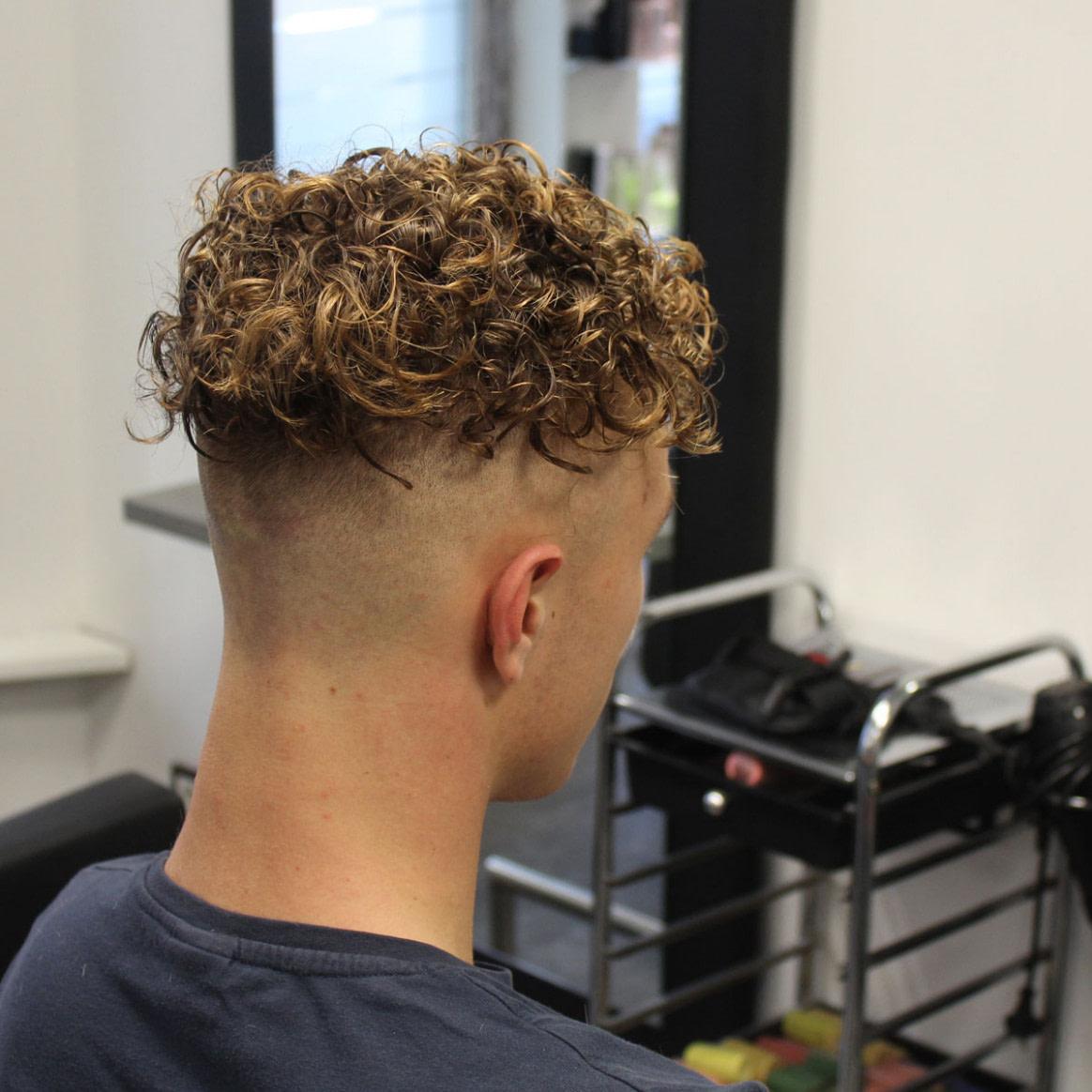Dein Friseursalon In Bingen - Deine Friseure In Bingen Und Bad  - Gute Männer Frisuren