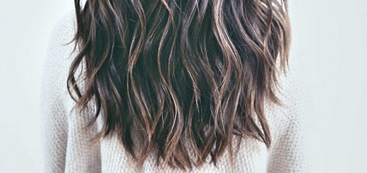 Frisuren stufig frauen – Beliebte Frisuren 12