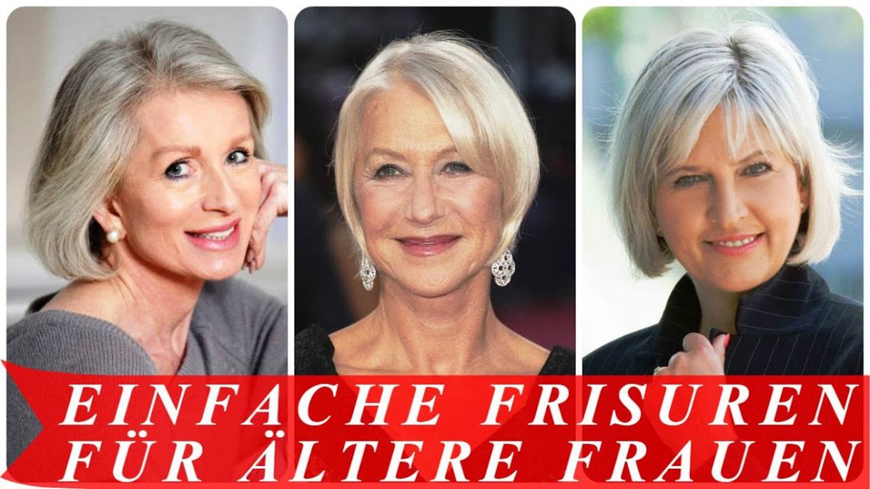 Frisuren ältere Damen - World Andie - Frisuren Für ältere Männer Mit Geheimratsecken