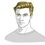 Zu Welcher Gesichtsform Passt Welche Frisur Am Besten  GQ Germany – Frisuren Männer Schmales Gesicht