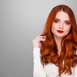 Ginger Girl: Sind Diese Mythen über Rothaarige Frauen Wirklich  – Rothaarige Männer Frisuren