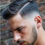 Seitenscheitel Richtig Stylen: Ideen Für Beide Geschlechter – Männer Scheitel Frisuren