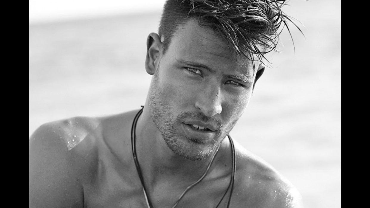 das beste männer frisuren nach vorne modell- - männer