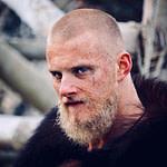 BJORN IRONSIDE  Vikings Personagens, Ragnar Lothbrok, Vikings – Vikings Frisur Männer