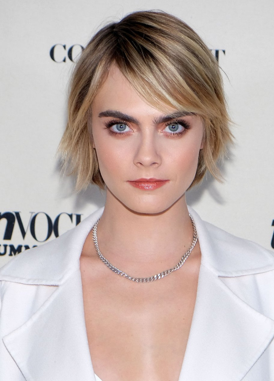 Kurze Haare: Diese Trend Frisur Passt Zu Deiner Gesichtsform - Frisuren Männer Schmales Gesicht