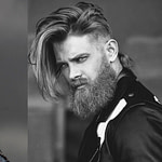 18 Viking Hairstyles For Men And Women Of This Millennium  – Vikings Frisur Männer