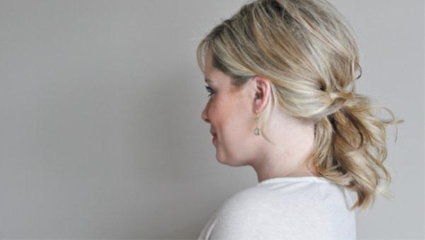 Mittellange Haare stylen (als Frau) - 31 Frisuren für