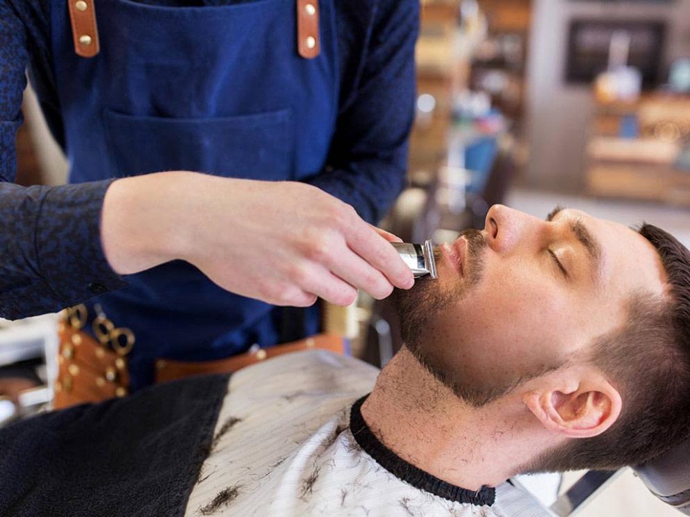 Luxus Schnäuzer oder Chin Strap: Die aktuellen Bart-Trends 17 ⋆ CityNEWS