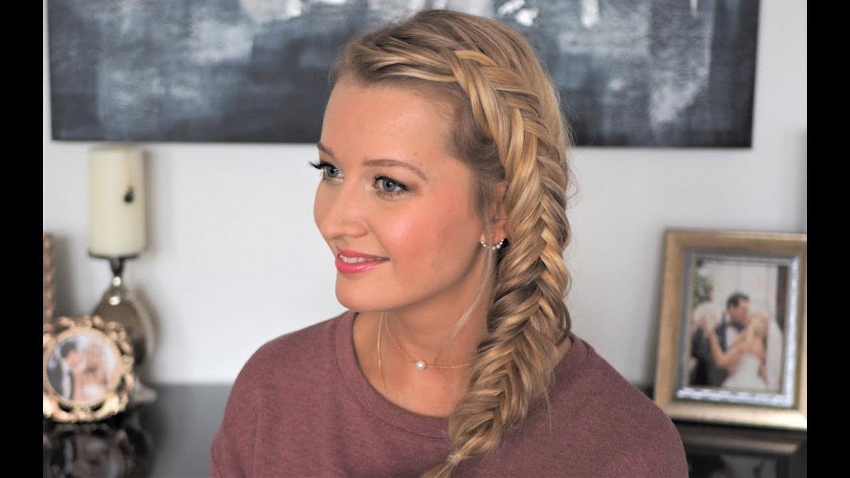 Festliche Frisuren für lange Haare: 12 elegante Frisuren