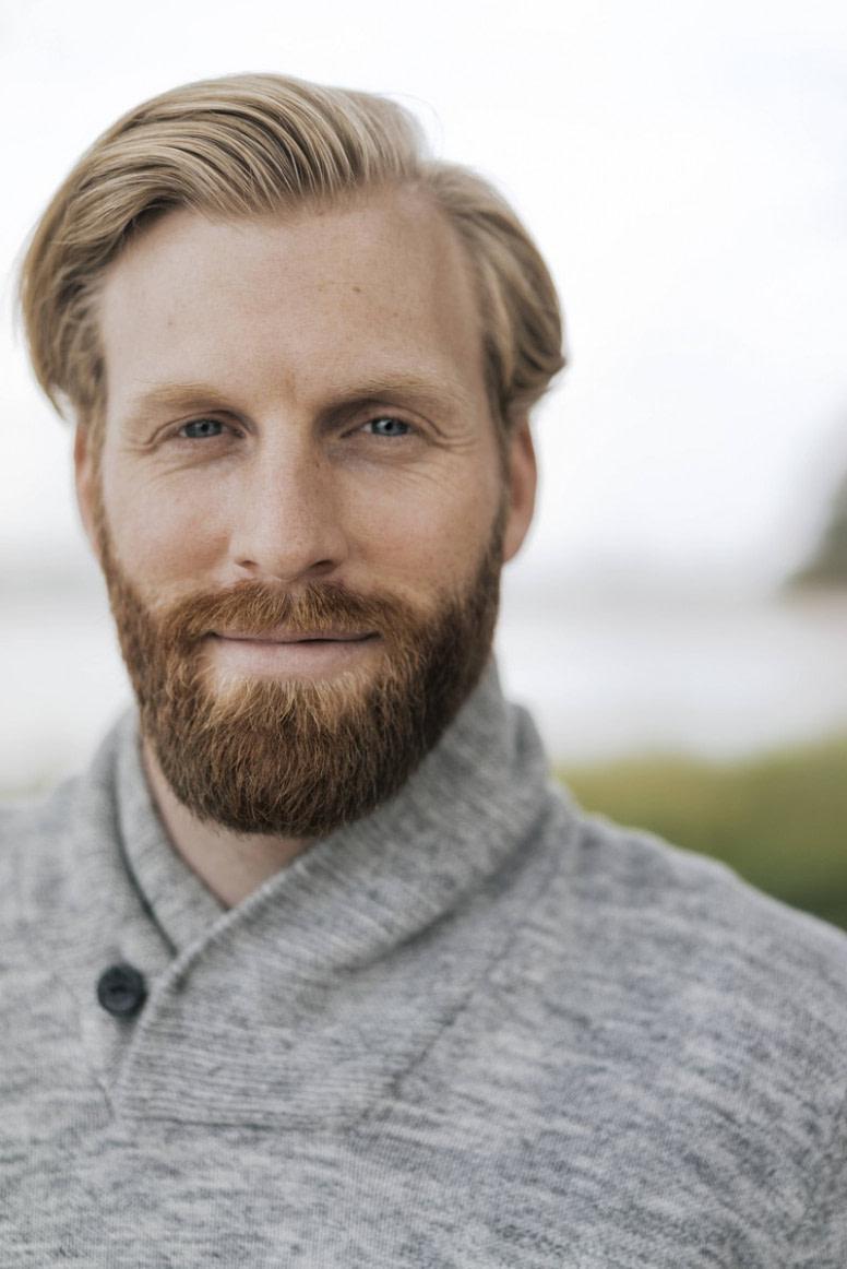 Nach oben 16 Männer-Frisuren, die 16 im Trend sind - frisuren für männer mit langem gesicht