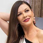 Catherine Zeta Jones: Hat Sie Sich Von Ihren Langen Haaren  – 30er Jahre Frisur Männer